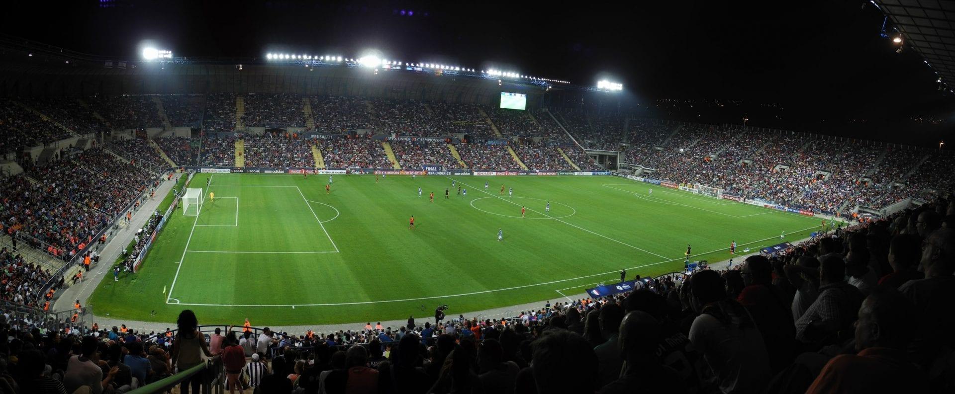 אצטדיון טדי