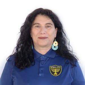מירי פינברג