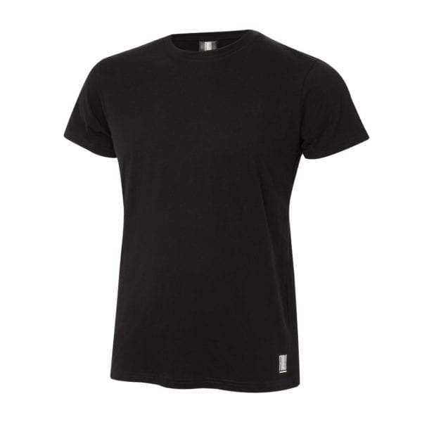 FCBJ חולצה שחורה BASIC