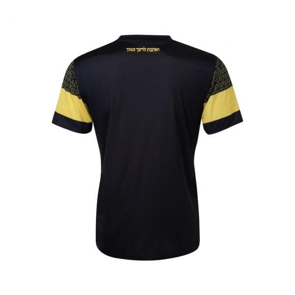 חולצת משחק שחורה 2019/20