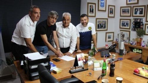 """דימונה בידינו: בית ספר לכדורגל של בית""""ר ירושלים נפתח בעיר"""