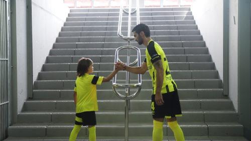 """בואו להגשים חלום בבית הספר לכדורגל של בית""""ר"""