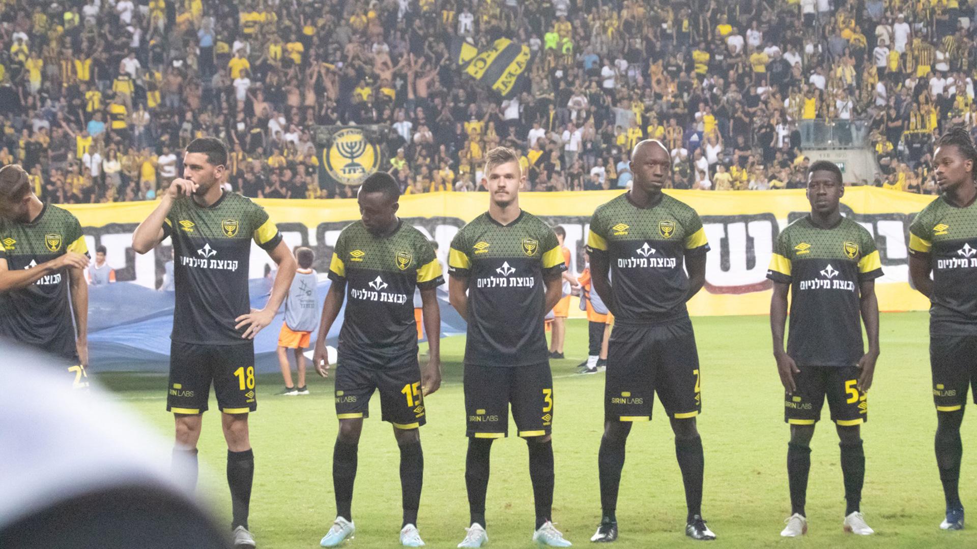 שחקני הקבוצה