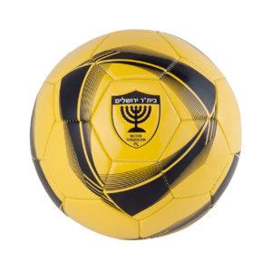 """כדורגל פסים בית""""ר ירושלים"""