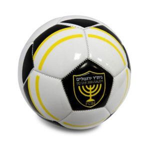 """כדורגל בית""""ר ירושלים בצבע לבן"""