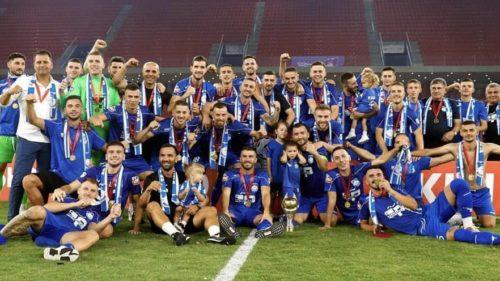 מועדון ותיק, מחזיקת הגביע האלבני: הכירו את טאוטה