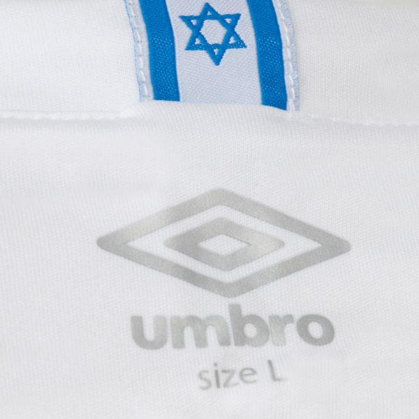 """חולצת משחק רשמית בית""""ר ירושלים"""