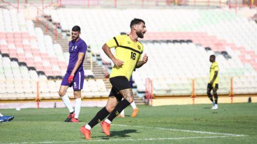 """סיום באצטדיון ה״א: בית״ר """"גשם"""" ירושלים מנצחת 1:3 את מ.ס. אשדוד"""