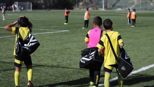 ההרשמה לבית הספר לכדורגל בבית וגן – נפתחה!