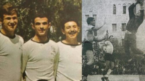 האיש שלא ידע פחד: שחקן העבר יצחק מונסה נפטר בגיל 80