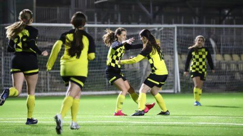 מותח עד הדקה האחרונה: בית״ר ירושלים נשים ניצחה 1:2 את מכבי צור שלום ביאליק