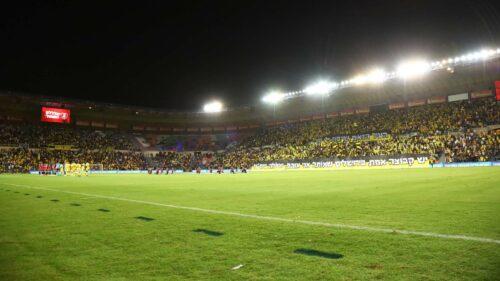 נפתחה מכירת הכרטיסים למשחק הבית מול מכבי נתניה