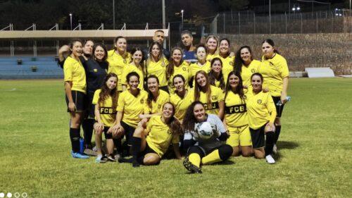ספונסר חדש, ניצחון סוחף: 0:5 לקבוצת הנשים באילת
